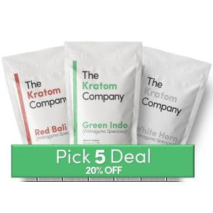 NEW: Pick 5 Bundle Deal